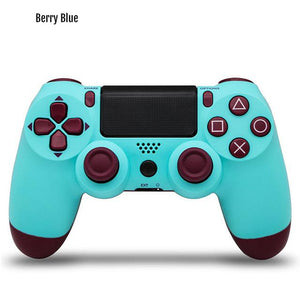 Newest Bluetooth 4.0 Wireless DualShock Gamepad Remote Controller for Sony Playstation 4 PS4 Controller Joystick Gamepad