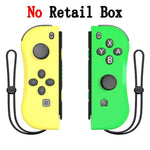 Bluetooth Joystick for Nintendo Nintend Switch Gamepad Controller Game Console Pad Trigger Wireless Control Gaming Joypad L1 R1