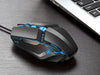 Gaming Mouse K3 USB Wired Lighting