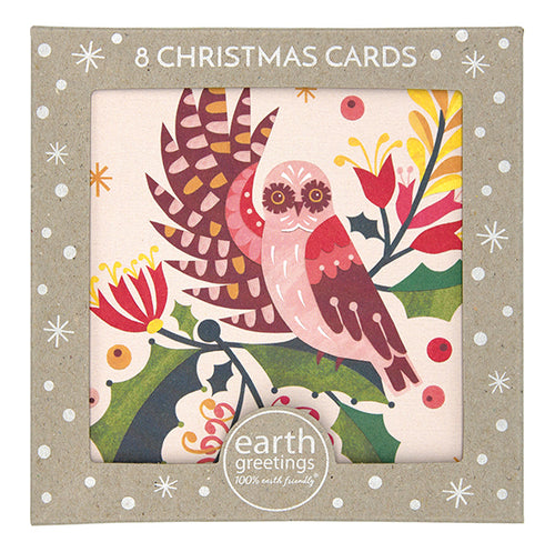 Earth Greetings Boxed Christmas Cards