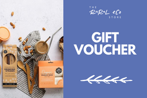 The Rural Eco Store Gift Voucher