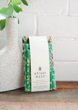 Load image into Gallery viewer, APIARY MADE CHEESE AND SMALL GOODS BEESWAX WRAP PACK