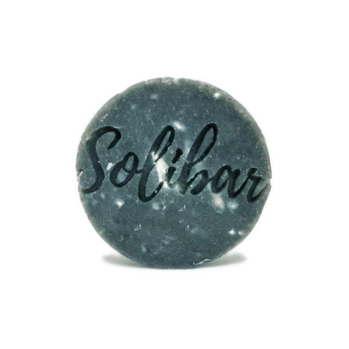 SOLIBAR Rock The Facebar Face Cleanser