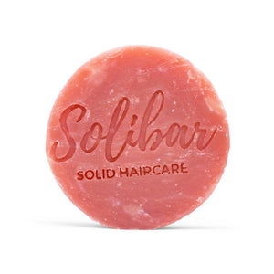 SOLIBAR Kiss By A Rose Shampoo