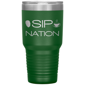 Sip Nation Vaccum Tumbler XL