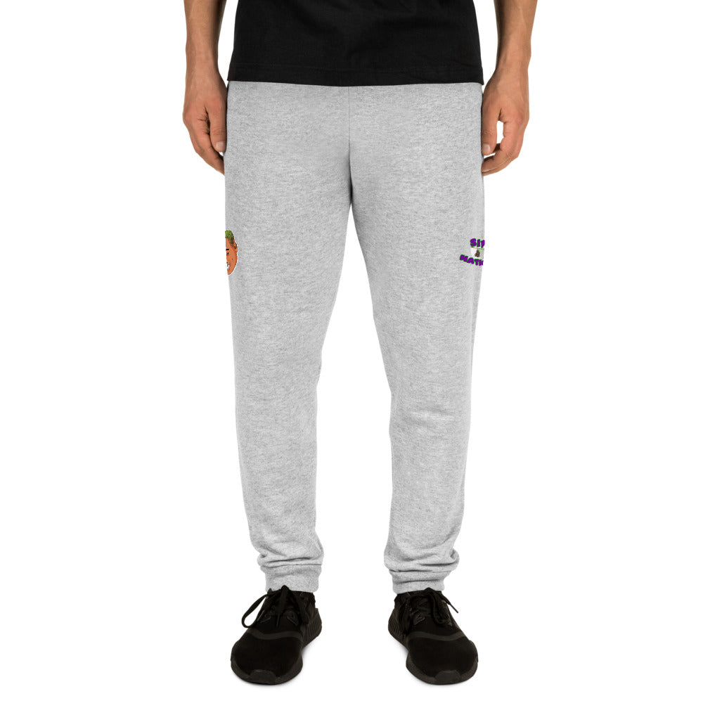 Sip Nation Unisex Joggers