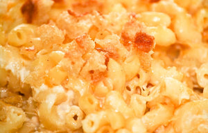 10 Ingredients You Need to Spice Up Your Mac and Cheese