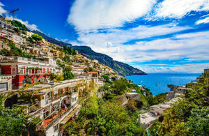 10 Travel Tips for Summer in Italy