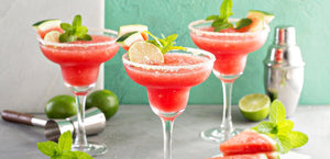 7 Incredible Margarita Recipes to Make on National Margarita Day