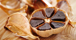 How to Cook with Black Garlic