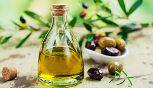 What Is Polyphenol-Rich Olive Oil and What Are Its Health Benefits?