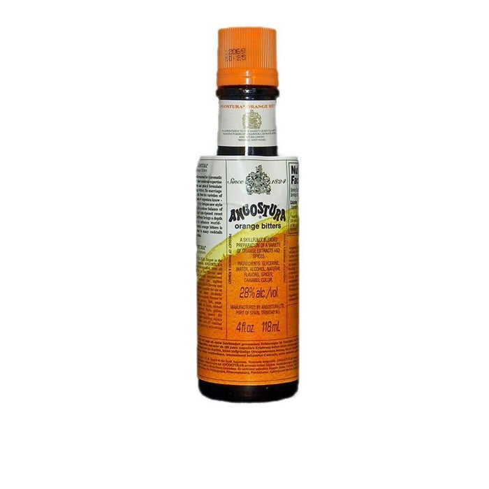 Angostura Orange Bitters - 4 oz.