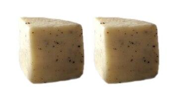 Auricchio Tartufo Pecorino with Truffles Wedges - 8 oz (PACK of 2)