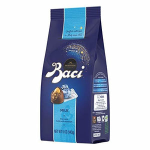 Baci Perugina Original Milk Chocolate Truffles Bag, 5 oz