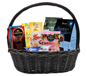 Build Your Own Candy Gift Basket Bundle Supermarket Italy