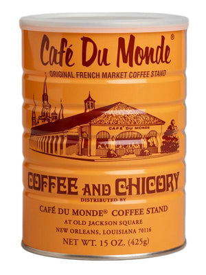 Cafe Du Monde Coffee and Chicory - 15 oz.