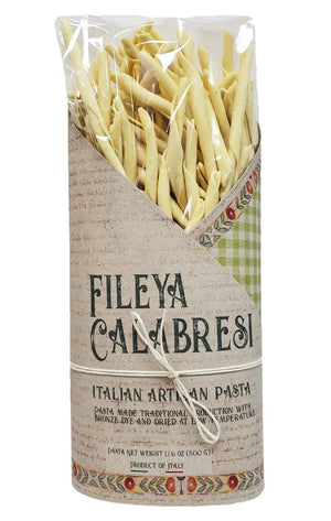 Casarecci Fileya Calabresi, 17.6 oz