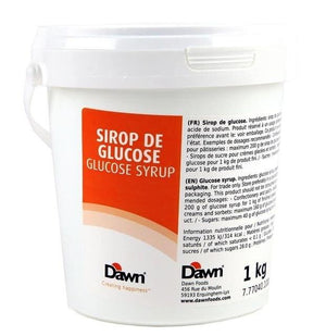 Caullet Glucose Syrup, 2.2 lbs