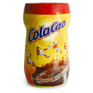 Cola Cao Chocolate Drink Mix, 14.1 oz