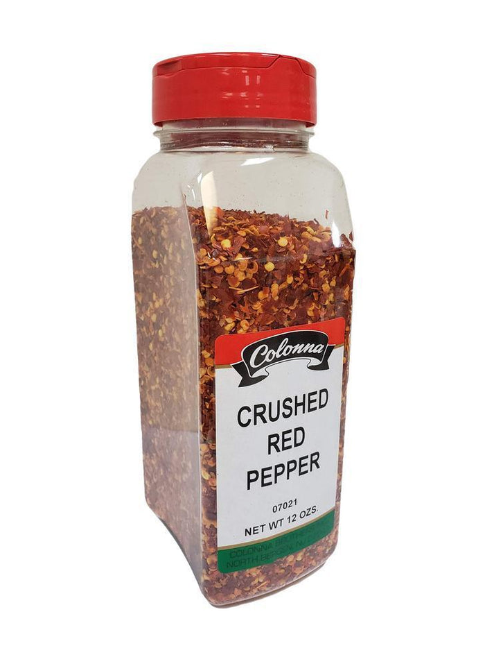 Colonna Crushed Red Pepper, 12 oz