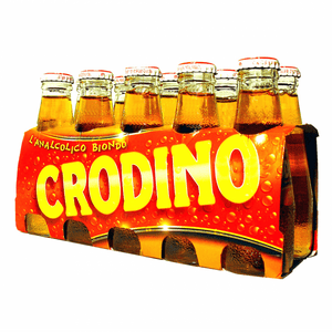 Crodino Analcolico - 10 pack (100mL)
