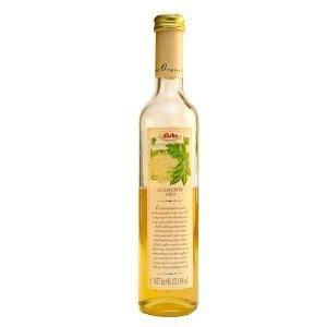 D'Arbo White Elderflower Fruit Syrup - 16.9oz