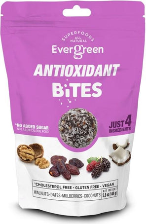 EverGreen Antioxidant Bites, 5.08 oz Sweets & Snacks EverGreen