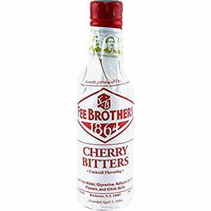 Fee Brothers Cherry Bitters, 5 oz