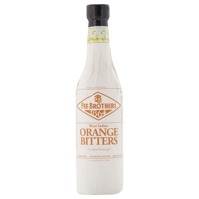Fee Brothers West Indian Orange Bitters - 12.8 oz