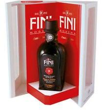 Fini Aged Balsamic Vinegar 4 Leaf PGI with display box - 250 mL