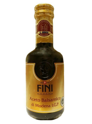 Fini Gold Balsamic Vinegar IGP - 250 mL