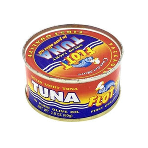 Flott Tuna in olive oil - 1 can (2.8 oz)