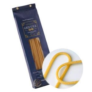 Gentile Spaghetti Pasta 1.1 lbs - Pack of 12