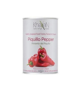 Khayyan Piquillo Pepper, 300 grams