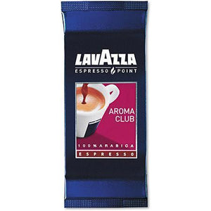 Lavazza Espresso Point Aroma Club - 100 Cartridges
