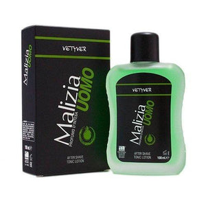 Malizia Vetyver After Shave - 100 mL
