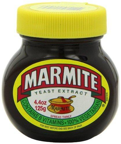 Marmite Yeast Extract, 4.4 oz