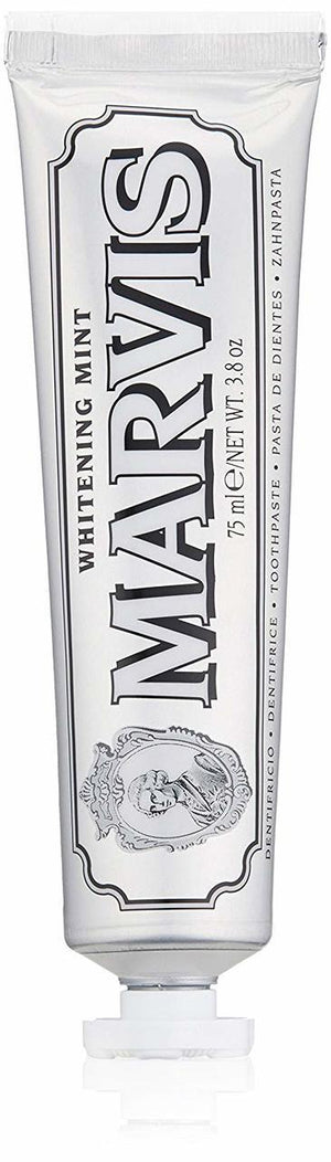 Marvis Whitening Mint Toothpaste - 3.8 oz