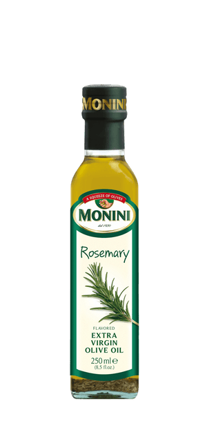 Monini Flavored Rosemary Extra Virgin Olive Oil, 8.5 oz Oil & Vinegar Monini