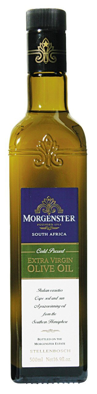 Morgenster Extra Virgin Olive Oil - 500ml