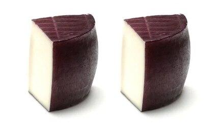 Murcia al Vino (Wine) Deliart DOP Wedge, 8.8 oz (PACK of 2)