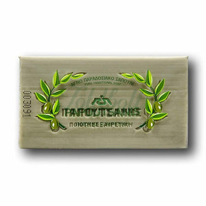 Papoutsanis Olive Oil (Bar Soap), 8.8 oz