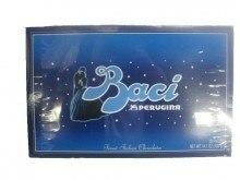 Perugina Baci Classic Dark Chocolate Hazelnut 28 Pieces Box, 14 oz