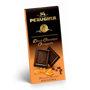 Perugina Dark Chocolate Orangello Bar, 3 oz Sweets & Snacks Perugina