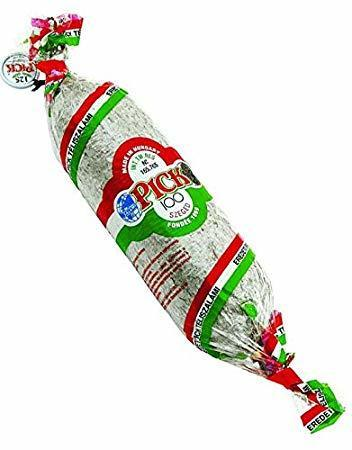 Pick Tourist Hungarian Salami, 400 grams