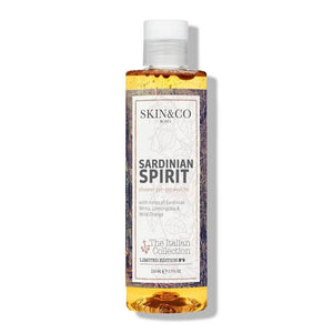 Skin & Co Roma Sardinian Spirit Shower Gel - 7.7 fl. oz