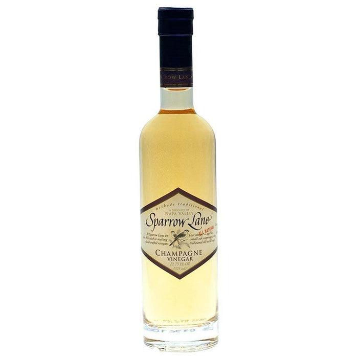 Sparrow Lane Champagne Vinegar, 12.75 oz