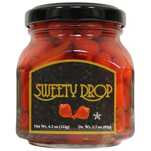 Sweety Drop Miniature Peppers 4.3 oz