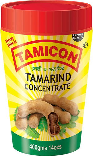 Tamicon Tamarind Concentrate - 400 grams