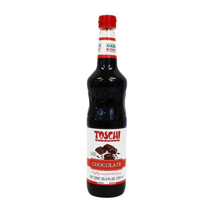 Toschi Chocolate Syrup, 25.4 oz